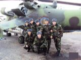Военно-воздушные силы Армении