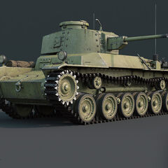 в игре WAR Thunder.