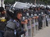 Непальская полиция
