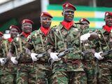Вооружённые силы Того