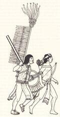 Сапотеки (2)