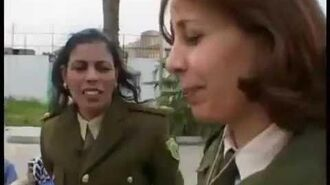 نساء القذافي وثائقي مثيرعن حارسات الدكتاتور الليبي
