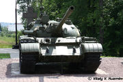 T-34 Tank History Museum (81-23)