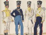 """7-й линейный полк """"Королевский Африканский"""""""