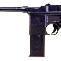 Mauser 712.