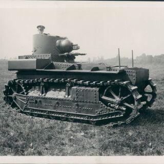Модификация T1E1.