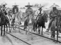 Мехико революционеры