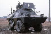 Cadillac Gage Commando