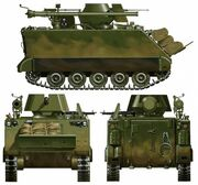 M113 ACAV 106mm Recoilless Gun -LIMITED to 500px-