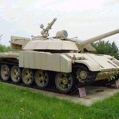 Т-55 Enigma.