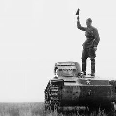 Японский легкий танк Тип 94