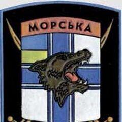 1-й Отдельный батальон Морской пехоты.