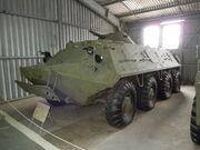 БТР-60ПЗ в Кубинке