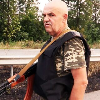 Владимир Шилов.