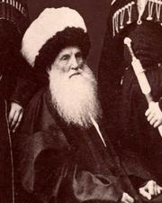 Sheikh Shamil Gimrinskiy