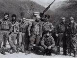 Батальон имени Баграмяна