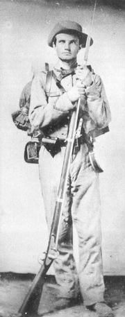 Confederate army14