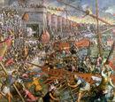 Венецианская армия (1200 - 1670 гг.)