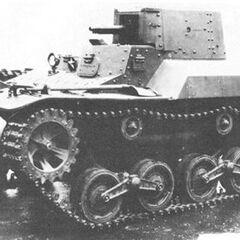 Прототип, 1936 г.