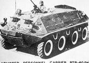 BTR-60PK