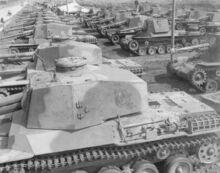 Chi-Nu 4th Tank Division