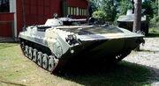 Finnish BMP1 Parola 2