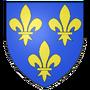 Символ Французские Рыцари
