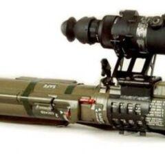 М136 армии США.
