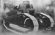 300px-Танк «Рено-Русский»