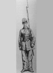 Confederate army 25