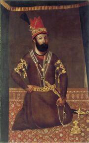 Nadir Shah Afshar
