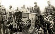 Srpska vojska prvi svetski rat