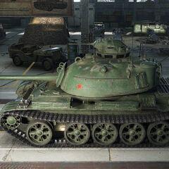 59-Patton в игре