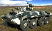 BTR-7 Ukrain