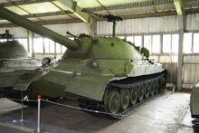 IS-7-kubinka