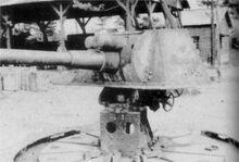 T type 5 tank hunter na-to5 765