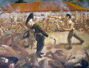 Battle of Hacienda San Jacinto