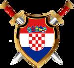 Логотипхорватия
