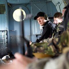 Ляшко вместе с бойцами Украины и <a href=