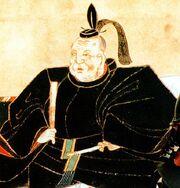 52480282 Tokugawa Ieyasu