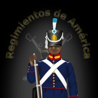  Фузилер 7-го батальона в зимней форме, 1816 - 1818 гг.