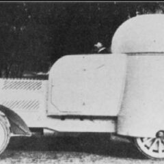 Austro-Daimler образца 1905 г.