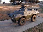 M706 Armored Car