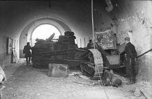 Bundesarchiv Bild 101I-121-0007-24, Polen, polnische Panzer Renault FT-17