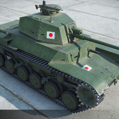 в игре World Of Tanks.