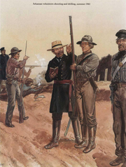 Confederate army6