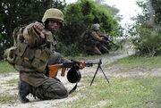 Sri lankan army Sri Lanka soldiers army 06 January 2009 news 012