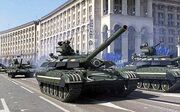 T-64 BM Bulat Ukranian Main battle tank 01