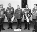 Министерство государственной безопасности ГДР