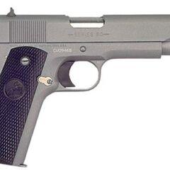 Colt Government model Series 80 .45ACP.
